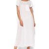 Платье Гвинет Белый Karree