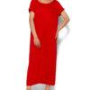Платье Гвинет Красный Karree
