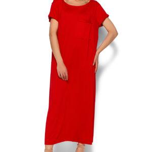 Платье Гвинет Красный Karree купить Платье