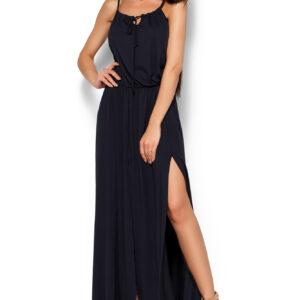 Платье Версаль Темно-синий Karree купить Платье