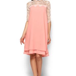 Платье Натти Персик Karree купить Платье