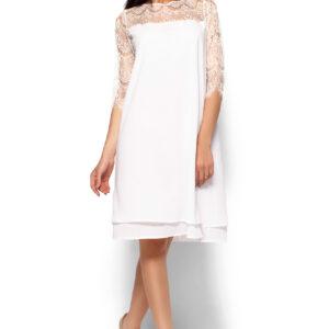Платье Натти Белый Karree купить Платье