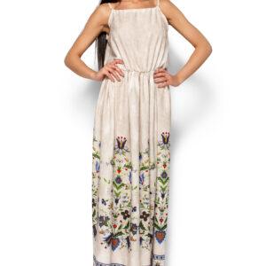 Платье Дэнни Комбинированный Karree купить Платье