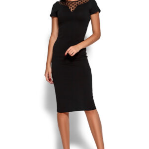 Платье Валия Черный Karree купить Платье