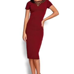 Платье Валия Марсала Karree купить Платье