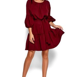 Платье Полина Марсала Karree купить Платье