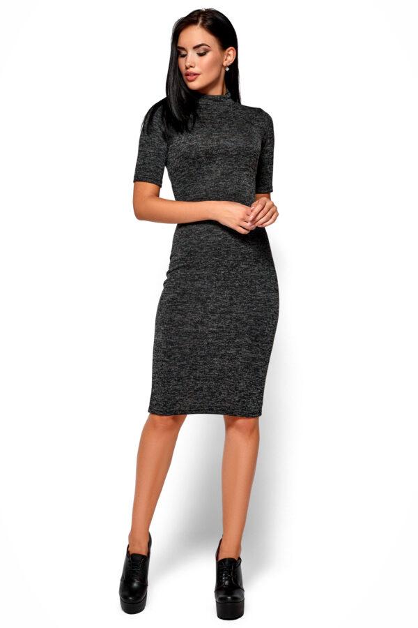 Платье Босния Черный Karree