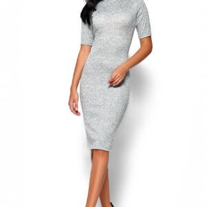 Платье Босния Серый Karree купить Платье