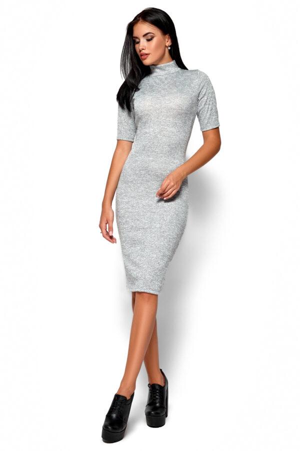 Платье Босния Серый Karree