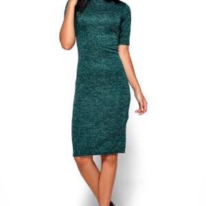 Платье Босния Темно-зеленый Karree купить Платье
