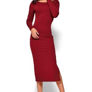 Платье Рамина Марсала Karree купить Платье