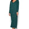 Платье Дороти Темно-зеленый Karree