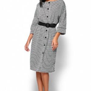 Платье Ульяна Комбинированный Karree купить Платье