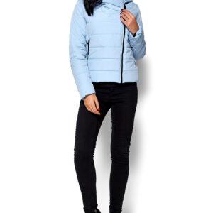 Куртка Адриана Голубой Karree купить Куртка