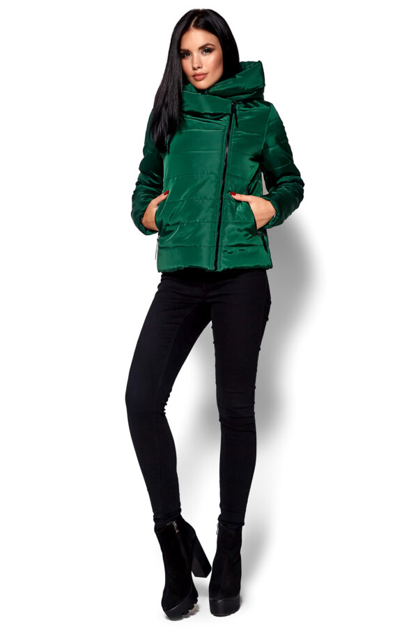 Куртка Адриана Зеленый Karree