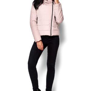 Куртка Адриана Пыльно-розовый Karree купить Куртка