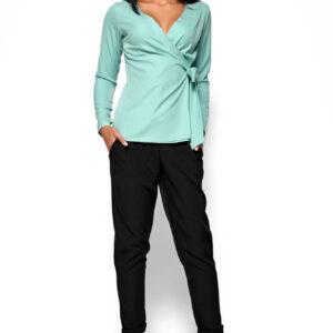 Блуза Сабрина Тиффани Karree купить Блуза