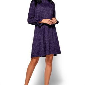 Платье Павлина Фиолетовый Karree купить Платье
