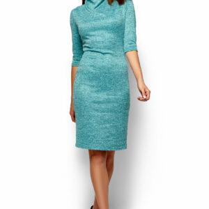 Платье Монтенегро Бирюза Karree купить Платье