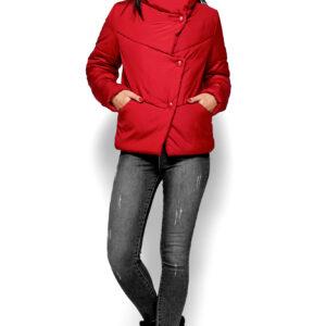 Куртка Стелла Красный Karree купить Куртка