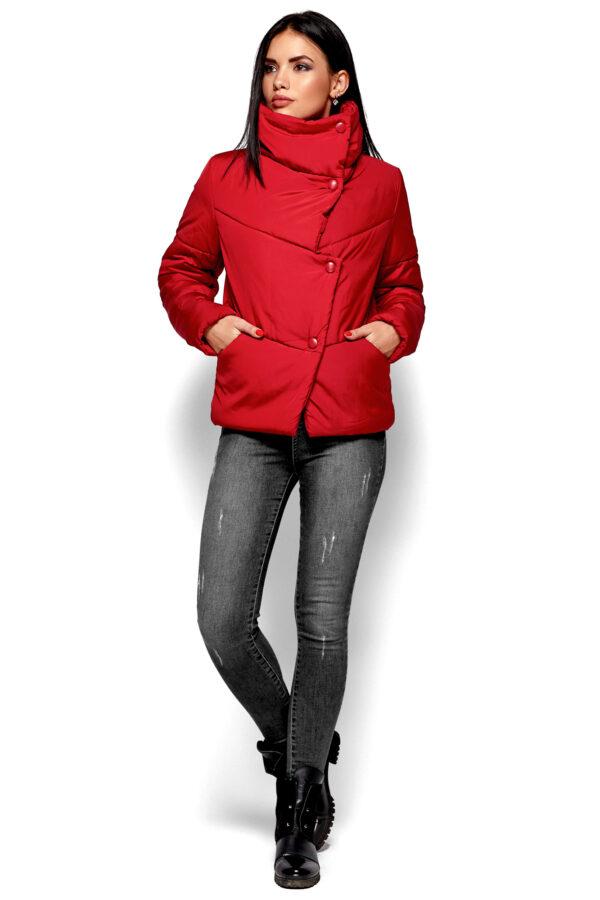 Куртка Стелла Красный Karree