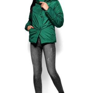 Куртка Стелла Зеленый Karree купить Куртка