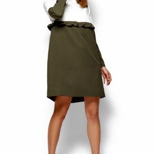 Платье Ванесса Хаки Karree купить Платье