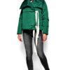 Куртка Селеста Зеленый Karree