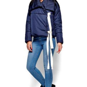 Куртка Селеста Темно-синий Karree купить Куртка