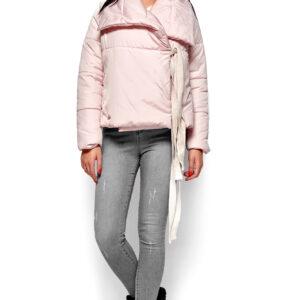 Куртка Селеста Пудровый Karree купить Куртка