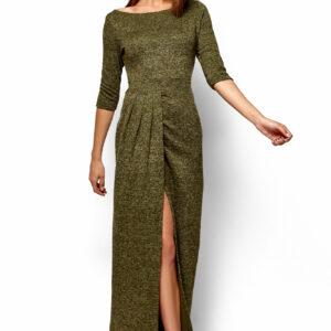 Платье Касандра Хаки Karree купить Платье