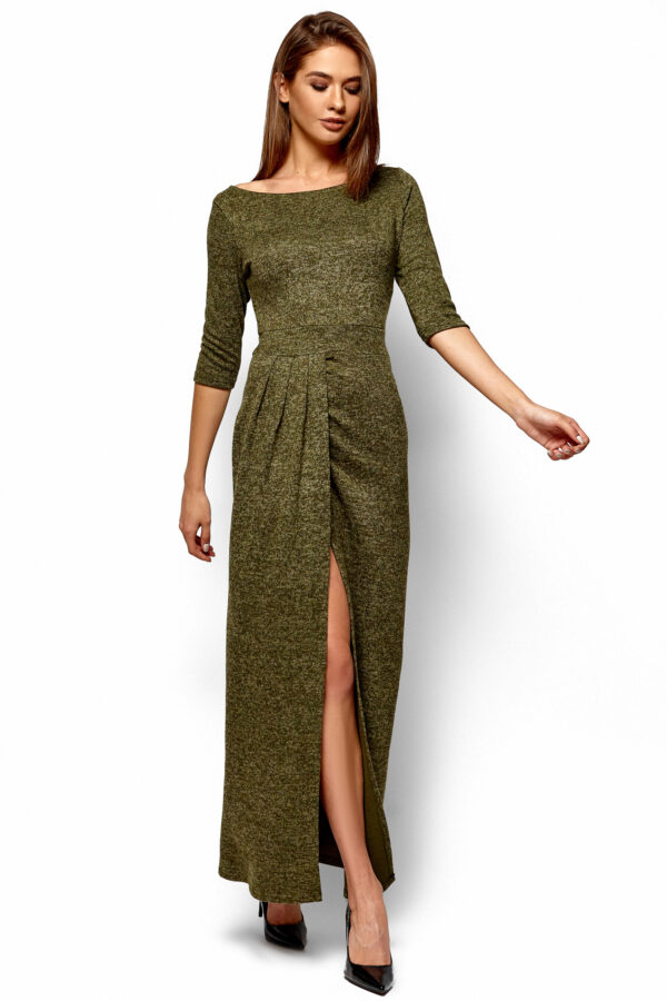 Платье Касандра Хаки Karree