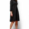 Платье Триша Черный Karree