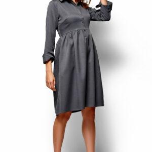 Платье Триша Серый Karree купить Платье