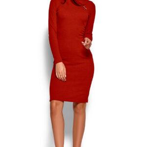 Платье Брюс Красный Karree купить Платье