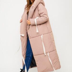 Пальто Тейлор Мокко Karree купить Куртка