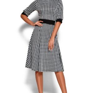 Платье Дакота Комбинированный Karree купить Платье