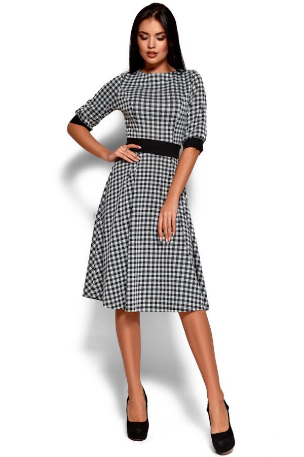 Платье Дакота Комбинированный Karree