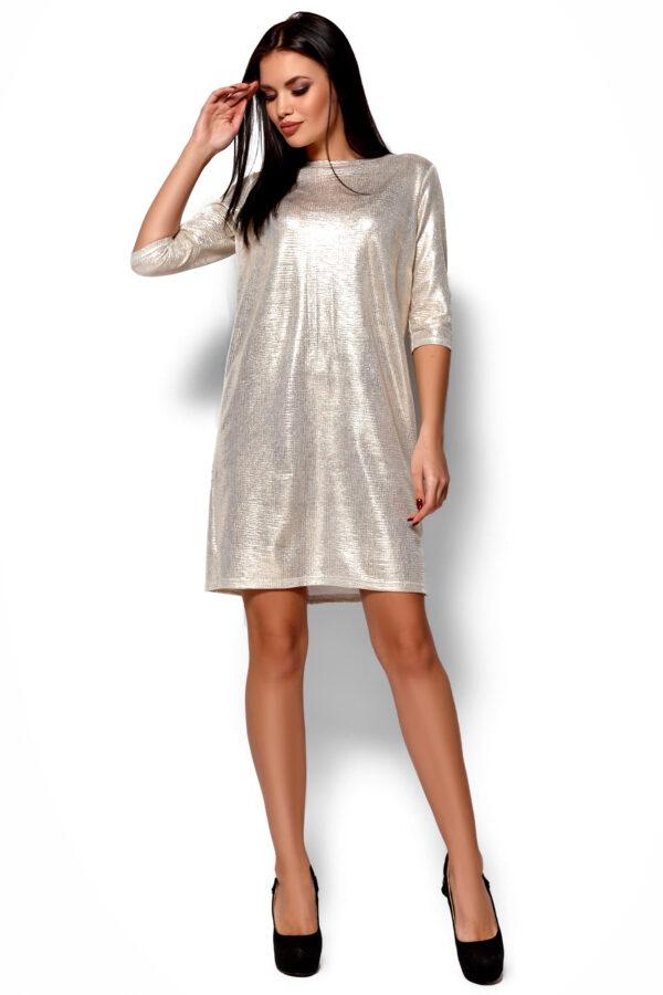 Платье Ирен Белый Karree