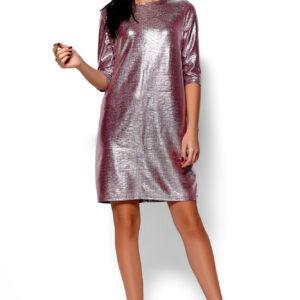 Платье Ирен Розовый Karree купить Вечернее платье