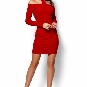 Платье Юлиана Красный Karree купить Платье