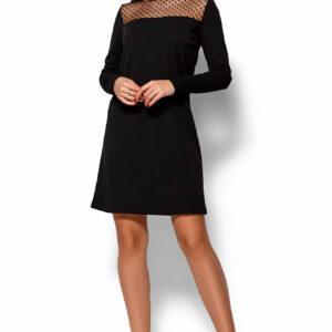 Платье Руби Черный Karree купить Платье