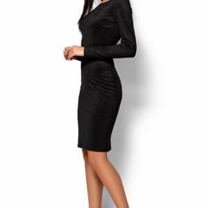 Платье Люси Черный Karree купить Вечернее платье