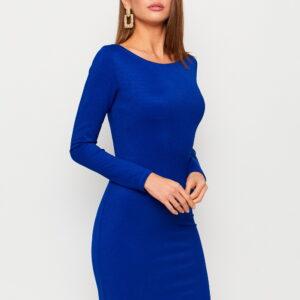 Платье Люси Синий Karree купить Вечернее платье