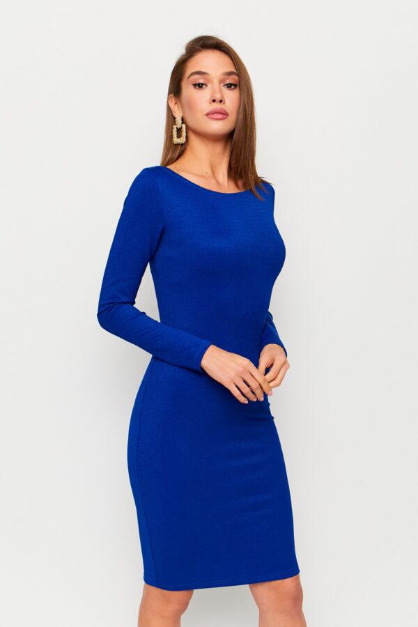 Платье Люси Синий Karree
