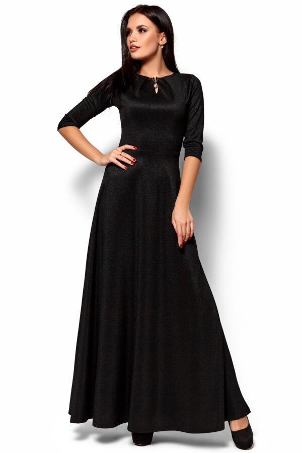 Платье Лилит Черный Karree