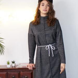 Платье Алиса Черный Karree купить Платье