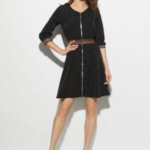 Платье Инфинити Черный Karree купить Платье