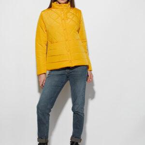 Куртка Кэрол Желтый Karree купить Куртка