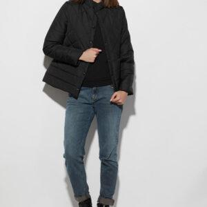 Куртка Кэрол Черный Karree купить Куртка